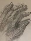 Hand $25-100, 11x14