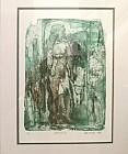 Green Passage $125-495 16x20Framed
